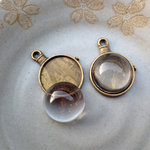 Marion Smith Designs - Junque and Gems Collection - Pocket Watches