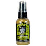 Ranger Ink - Perfect Pearls Mist - 2 Ounce Bottle - Kiwi