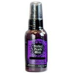 Ranger Ink - Perfect Pearls Mist - 2 Ounce Bottle - Grape Fizz