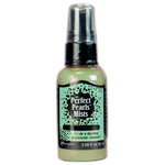 Ranger Ink - Perfect Pearls Mist - 2 Ounce Bottle - Mint