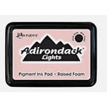 Ranger Ink - Adirondack Lights - Pigment Ink Pad - Shell Pink