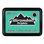 Ranger Ink - Adirondack Brights - Pigment Ink Pad - Clover, CLEARANCE