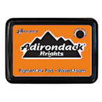 Ranger Ink - Adirondack Brights - Pigment Ink Pad - Sunset Orange
