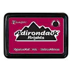 Ranger Ink - Adirondack Earthtones - Pigment Ink Pad - Cranberry