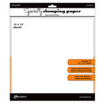 Ranger Ink - Inkssentials - Specialty Stamping Paper - 12 x 12