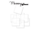 Ranger Ink - Inkssentials - Jewelry - Memory Glass - 2 x 2
