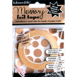 Ranger Ink - Inkssentials - Memory Foil Tape - Copper - 1/4 Inch