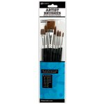 Ranger Ink - Artist Brushes - 7 Pack