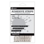 Ranger Ink - Adhesive Strips - Variety Pack - 60 Pieces