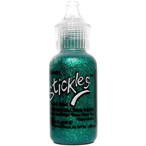 Ranger Ink - Stickles Glitter Glue - Green