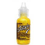 Ranger Ink - Stickles Glitter Glue - Yellow