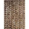 Spellbinders - M-Bossabilities Collection - Embossing Folders - 3-Dimensional - Basket Weave