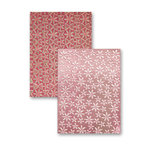 Spellbinders - M-Bossabilities Collection - Embossing Folders - Splendid