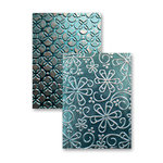 Spellbinders - M-Bossabilities Collection - Embossing Folders - Whimsy