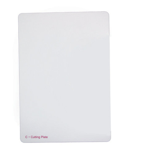 Spellbinders - Grand Calibur Cutting Plate - 8.5 x 12.25