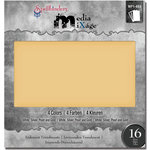 Spellbinders - Media Mixage Collection - Iridescent Translucents