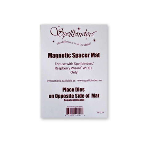 Spellbinders - Magnetic Spacer Mat