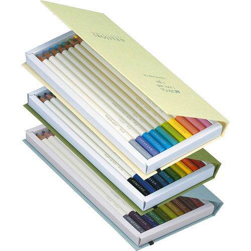 Tombow - Irojiten Collection - Color Pencils Set - Rainforest