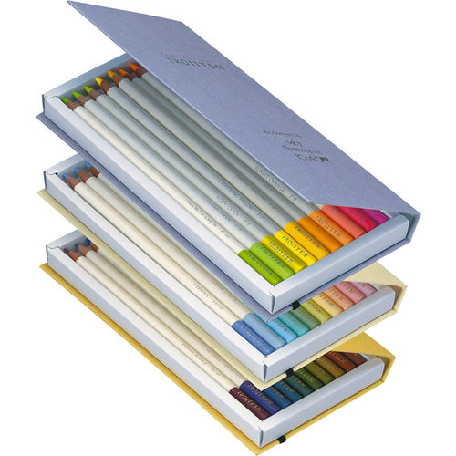 Tombow - Irojiten Collection - Color Pencils Set - Seascape
