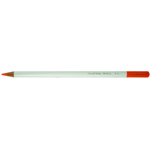 Tombow - Irojiten Collection - Color Pencil - F3 - Equatorial Orange