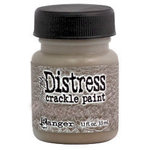 Ranger Ink - Tim Holtz - Distress Crackle Paint - Frayed Burlap