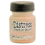 Ranger Ink - Tim Holtz - Distress Crackle Paint - Scattered Straw