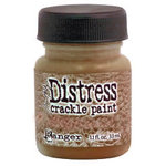 Ranger Ink - Tim Holtz - Distress Crackle Paint - Vintage Photo