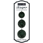 Teresa Collins - Blingage Collection - Carol's Clocks