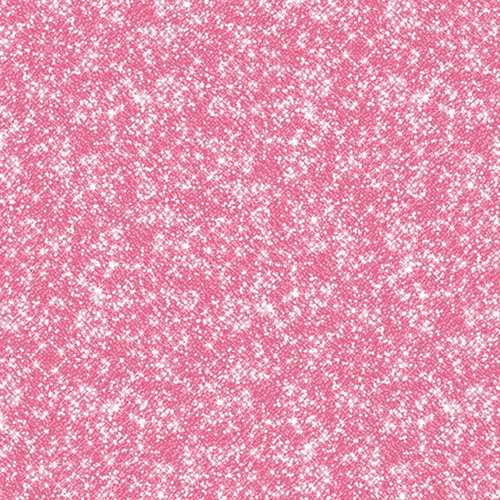 Teresa Collins - Posh Collection - 12 x 12 Glitter Paper - Pink