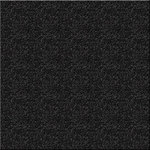 Teresa Collins - Timeless Collection - 12 x 12 Flocked Paper - Black