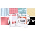 Teresa Collins Designs - Basically Essential Collection - Instagram Banner Kit