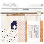 Teresa Collins - Life Emporium Collection - File Folders