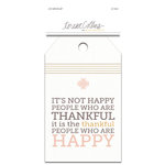 Teresa Collins Designs - Life Emporium Collection - Decorative Tags