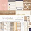 Teresa Collins Designs - Life Emporium Collection - 12 x 12 Collection Pack