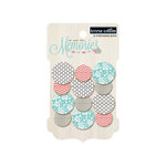 Teresa Collins Designs - Memories Collection - Garland