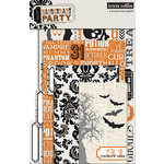 Teresa Collins Designs - Masquerade Party Collection - File Folders