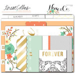 Teresa Collins Designs - Nine and Co Collection - File Folders