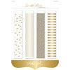 Teresa Collins Designs - Studio Gold Collection - Paper Chain Banner