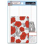 Teresa Collins Designs - Stationery Noted Collection - Notebooks