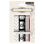 Teresa Collins - Summer Stories Collection - Washi Tape