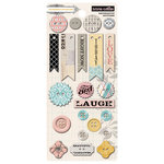 Teresa Collins Designs - Summer Stories Collection - Buttons