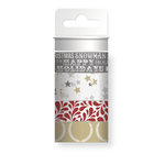 Teresa Collins Designs - Tinsel and Company Collection - Christmas - Washi Tape