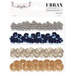 Teresa Collins - Urban Market Collection - Sequins
