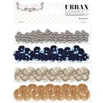 Teresa Collins Designs - Urban Market Collection - Sequins
