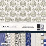 Teresa Collins Designs - Urban Market Collection - 12 x 12 Collection Pack