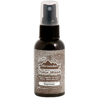 Ranger Ink - Tim Holtz - Adirondack Color Wash Spray - Espresso