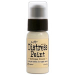 Ranger Ink - Tim Holtz - Distress Paint - Antique Linen
