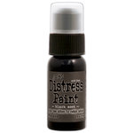 Ranger Ink - Tim Holtz - Distress Paint - Black Soot