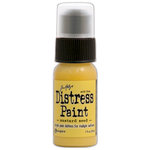 Ranger Ink - Tim Holtz - Distress Paint - Mustard Seed
