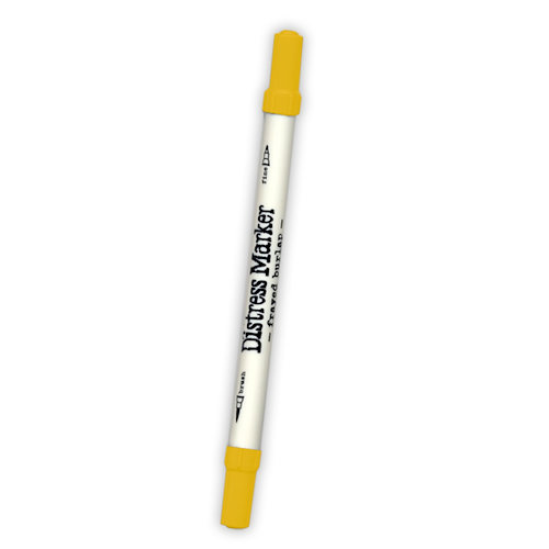 Ranger Ink - Tim Holtz - Distress Marker - Mustard Seed